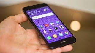 Huawei P9 Lite (2017) - recenzja, Mobzilla odc. 430