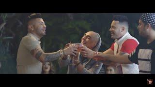 Смотреть клип Chacal X Yakarta X Yomo - Por Que Sera