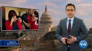 Amerika Manzaralari, March 11, 2019 - Exploring America