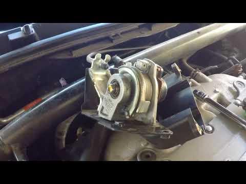 DIY Fix CODE P2138 ACURA HONDA Pedal Sensor APPS by onza04