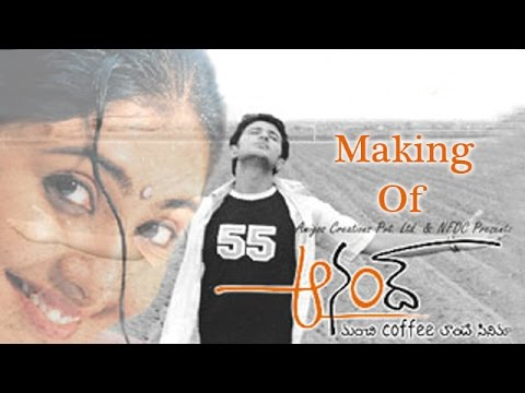 The Making Of Anand Movie