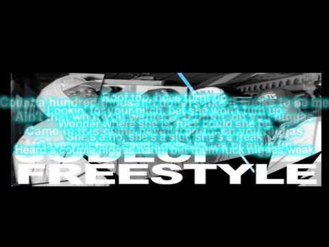 Drake - Jodeci Freestyle feat. J Cole LYRICS