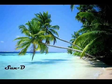 Kygo ft. Kyla La Grange - Cut your teeth (Sun-D remake)
