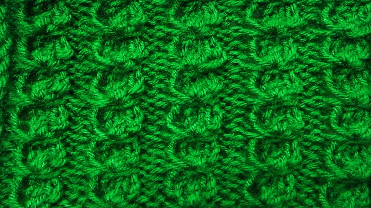 Knitting Design 50 Hindi Youtube