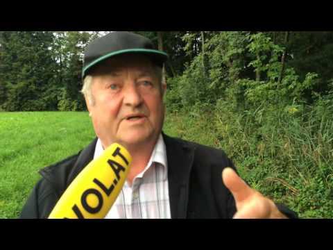 Werner Hollenstein: Hier hat er das Unterweger-Opfer Heide Hammerer gefunden