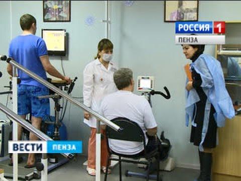 В Пензенской области стартовала проверка больниц