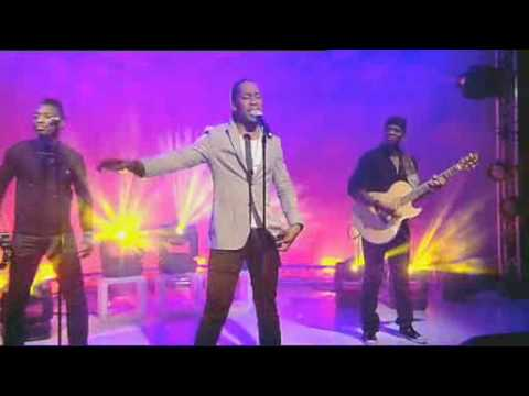 Lemar - Coming Home [Live On GMTV]
