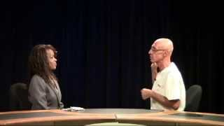 TV Interview Part 2: Opening your chakras and getting reiki energy to improve your health