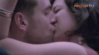 Video Did Michelle Chen French kiss in Paris? download MP3, 3GP, MP4, WEBM, AVI, FLV Oktober 2017