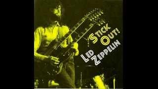 Led Zeppelin - Live in Copenhagen 1971/05/03 (1st source)