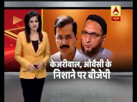 MCD Election 2017:  A Report on AIMIM contesting MCD election 2017 on National news channel