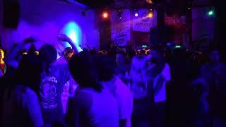 Con una mega fiesta en Puerto Rock cerró la Noche Sin Alcohol 2017