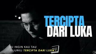 Download lagu TERCIPTA DARI LUKA LIVE Acoustic Pertama Kami Yang Diwarnai PENAMPAKAN di menit