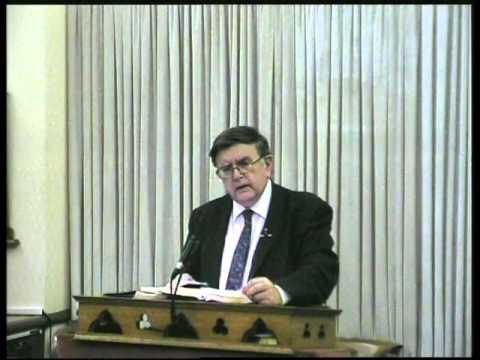 Emmanuel Church Salisbury 20 Dec 2015 PM: Malcolm Watts - The Householder