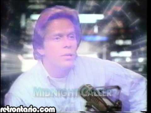WDIV Detroit 4 Quantum Leap promo (1991)