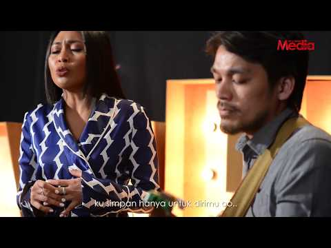 DAYANG NURFAIZAH - SEPARUH MATIKU BERCINTA - Live Akustik - The Stage - Media Hiburan