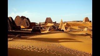 Дослідження Африки: що поєднує Україну та Судан