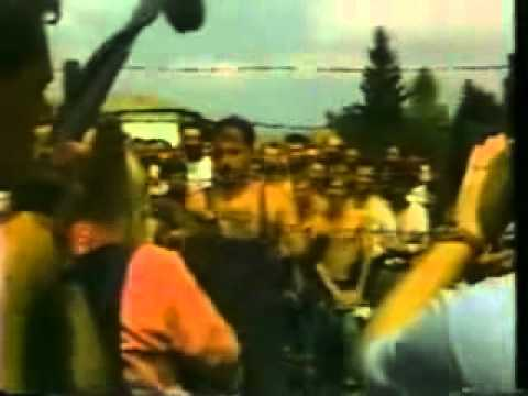 The Pictures That Fooled The World - Yugoslavia (DEATH CAMP of BOSNIA HERZEGOWINA) 1992
