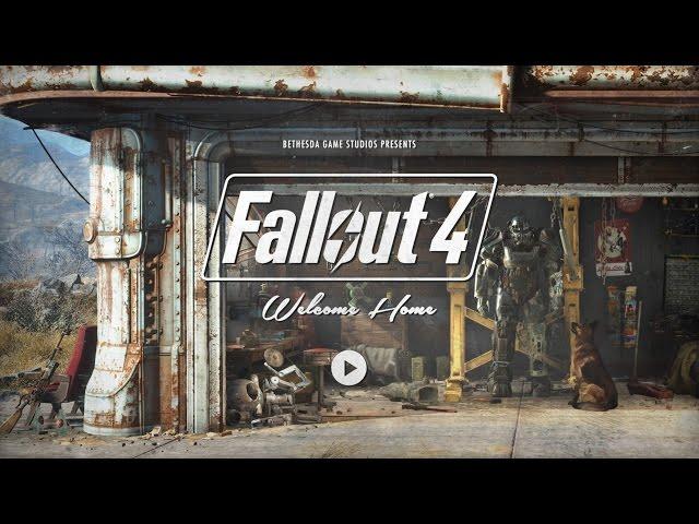 [live] Fallout 4 [01] Corram Para As Colinas  Ou Pro Subsolo  Rsrs [jogamais]