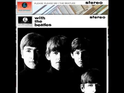 The Beatles Album Covers!