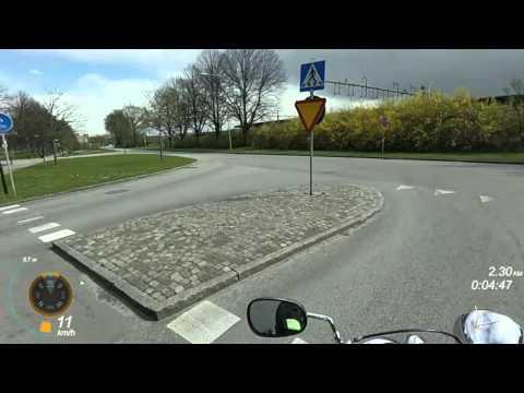 En tur genom Landskrona