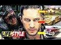 Venom Actor Tom Hardy Stunning LIfestyle - Tom Hardy Biography, Height Weight, Net Worth, Girlfriend