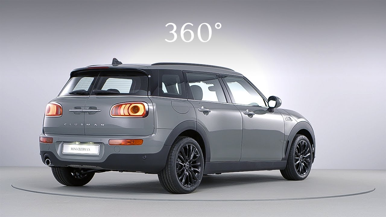 mini clubman business edition 360 youtube. Black Bedroom Furniture Sets. Home Design Ideas