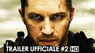 Mad Max: Fury Road Trailer Italiano Ufficiale #2 (2015) - Tom Hardy, Charlize Theron HD