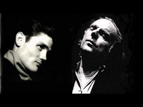 Van Morrison  & Chet Baker - Send in the Clowns