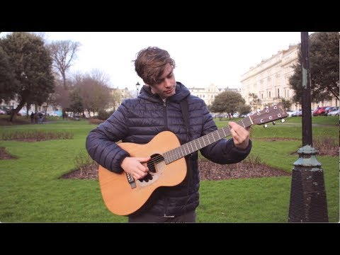 The Script - Breakeven | John Buckley Cover