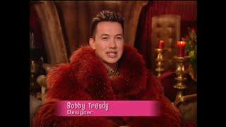 The Bobby Trendy Show co-starring Anna Nicole Smith, Howard Stern & Frankie