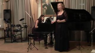 Ильина Марина – «Октава», Римский-Корсаков
