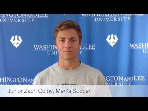 Zach colby
