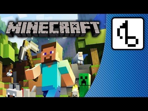 Brentalfloss' Minecraft Song - brentalfloss