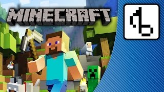 Repeat youtube video Brentalfloss' Minecraft Song - brentalfloss