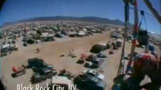 Airstreams in The Sun Trailer