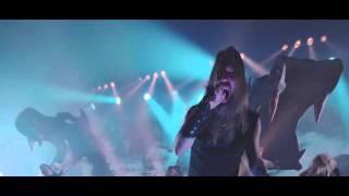 """Amon Amarth """"First Kill"""" clip"""