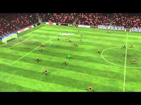 Athletic vs Zaragoza - Javi Martinez Goal 62 minutes