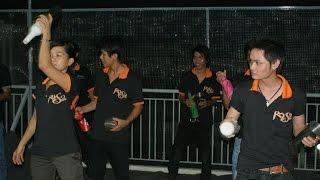 Biểu diễn Showmanship ở Đồng Nai