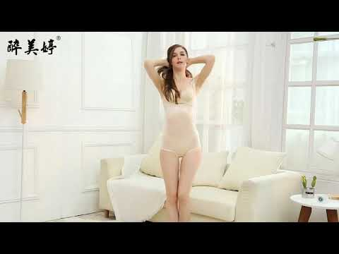 YZ 여성 보정 속옷 바디쉐이퍼 코르셋 33 AKejdla