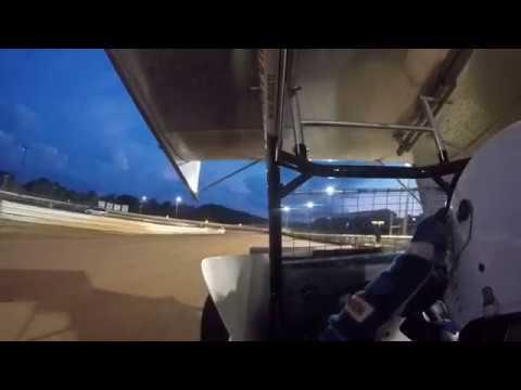 Selinsgrove Speedway Vintage sprints 2019