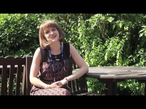The Oxford University Press Summer Internship