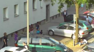Dortmund Nordstadt Polizei