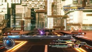 Final Fantasy XIII 2 PC HD 最終章 已約定的永恆 上集