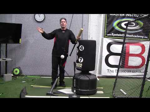 What Equipment I Use For Various Hitting Levels - Coach Rich Lovell - Baseball Barn