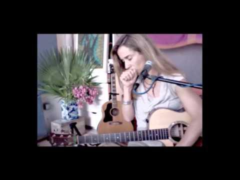 Heather Nova acoustic session June 1st 2013