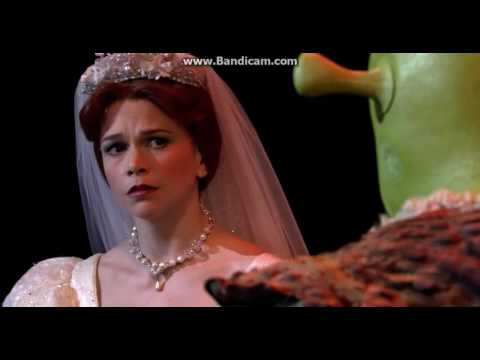 Shrek The Musical Finale