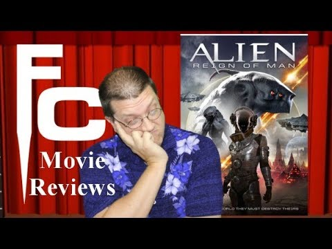 Alien: Reign of Man Movie Review on The Final Cut
