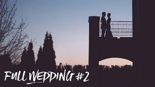 Wedding Photography - Full Wedding #2 Behind The Scenes