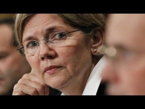 Elizabeth Warren: No Confirmation Needed